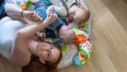 1 op 35 pas bevallen mama's in Limburg besmet met corona