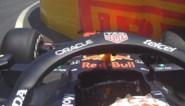 Max Verstappen crasht in Azerbeidzjan, verrassende snelste tijd voor Pierre Gasly