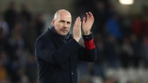 Philippe Clement blijft bij Club Brugge en tekent contract voor onbepaalde duur