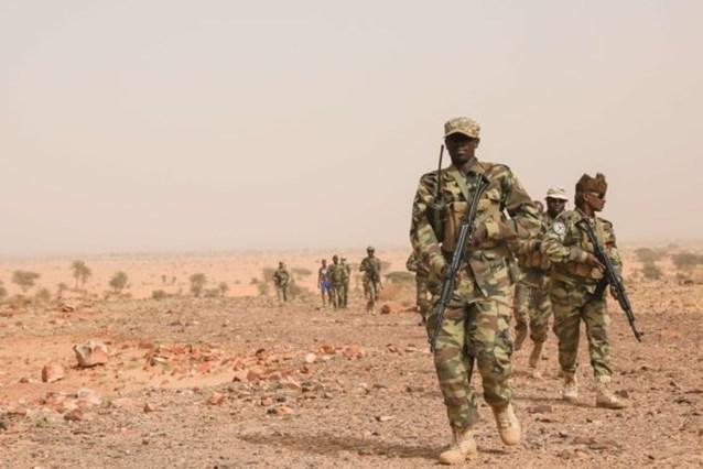 Honderdtal doden bij aanslag in Burkina Faso