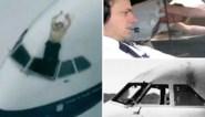 """Hoe een vlucht naar Málaga in de hel veranderde: """"Mayday! Mayday! De piloot hangt uit het raam"""""""