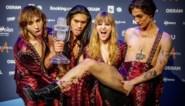Na cocaïnerel en niet-getelde stemmen wordt Songfestival-winnaar Måneskin nu ook beschuldigd van plagiaat