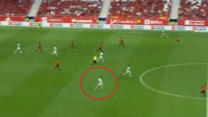 De monsterlijke sprint van Cristiano Ronaldo: 36-jarige Portugees is nog steeds een echte snelheidsduivel