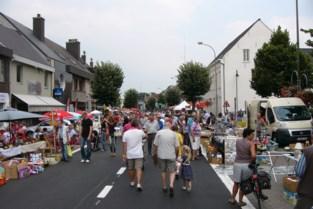 Ook geen zomerse Curieus-rommelmarkten in Destelbergen en Heusden