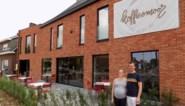 "Koffie & Moor heropent in voormalige elektrowinkel: ""Eindelijk kan ons koffiehuis volledig draaien"""