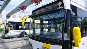 Bussen De Lijn amper aangepast aan slechtzienden