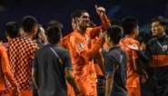Marouane Fellaini voelt zich thuis in China: fin de carrière van 'Big Fella' lijkt in Azië te liggen met krabbel onder nieuw contract