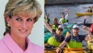 ROYALS. Unieke blik op de trouwjurk van prinses Diana, en een koninklijk koppel in een kajak