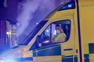 Fietsster gewond bij ongeval in Opitter