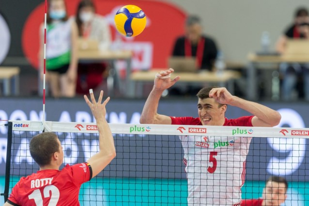 Red Dragons kunnen weer niet winnen van Estland in European Golden League