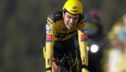 """Tom Dumoulin 'genoot' van comeback in de Ronde van Zwitserland: """"Het voelde goed om weer aan de start te staan"""""""