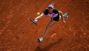 """Elise Mertens na uitschakeling op Roland Garros: """"Ik moet op alle vlakken nog beetje verbeteren"""""""