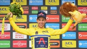 """Eindwinnaar Richie Porte en herboren Mark Padun juichen in Dauphiné: """"Alsof ik de Tour heb gewonnen"""""""