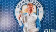Kevin De Bruyne door collega's in Premier League verkozen tot Speler van het Jaar