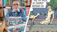 Censuur in strips: over blote borsten, dikke lippen en afgehakte hoofden