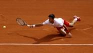 ROLAND GARROS. 'Goffin-killer' dwingt Djokovic bijna letterlijk op de knieën, maar nummer één haalt dan verwoestend uit
