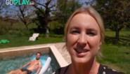 """""""Als je mij ziet lopen, kom maar af"""": Kat Kerkhofs bereidt zich voor op haar EK met 'Katje voor de sfeer'"""