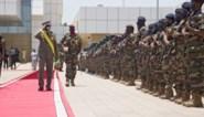 "Coupleider Goïta ingezworen als interim-president van Mali: ""Ga engagementen nakomen"""