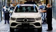 Daimler snoeit in Belgisch, Brits en Spaans dealernetwerk