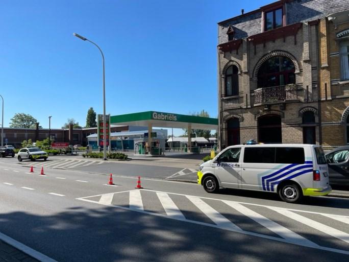 170 liter benzine stroomt weg door defecte pomp in tankstation