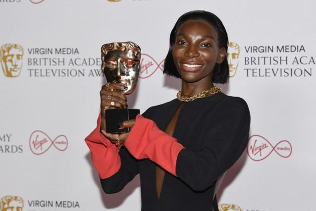Belangrijkste BAFTA's voor 'I may destroy you'