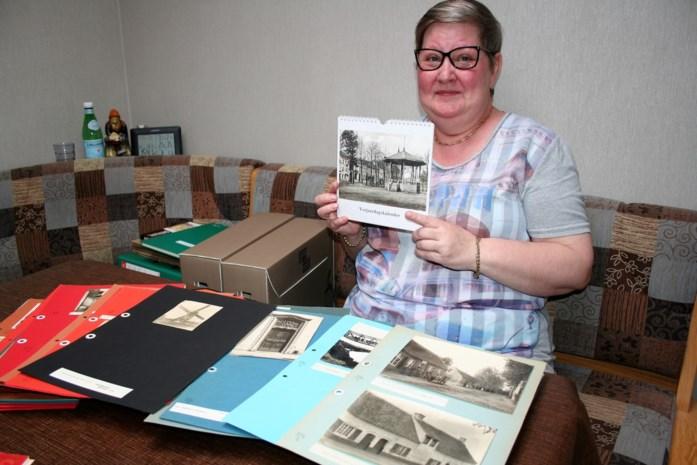 """Linda scande al meer dan 22.000 oude foto's in voor haar Facebookpagina: """"Begonnen uit verveling, nu een halve dagtaak"""""""