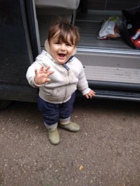 Verdronken baby uit vluchtelingengezin aangespoeld in Noorwegen