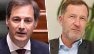 """""""Bonne chance"""": ultimatum van Magnette en mogelijke terugkeer brugpensioen zetten loonakkoord nog verder onder druk"""