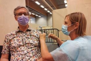 Burgemeester tevreden over vaccinatiebereidheid