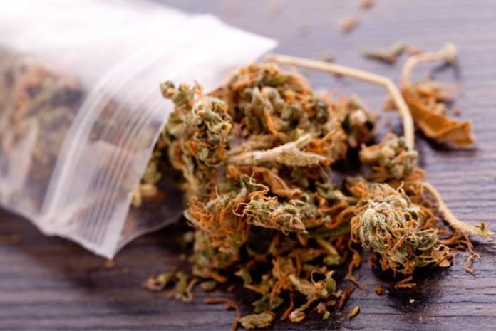 Koppel verdacht van grote cannabisdeals blijft maand in cel