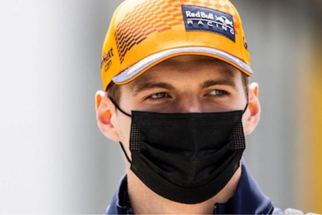 Max Verstappen blijft ondanks opgave aan de leiding van het F1-kampioenschap