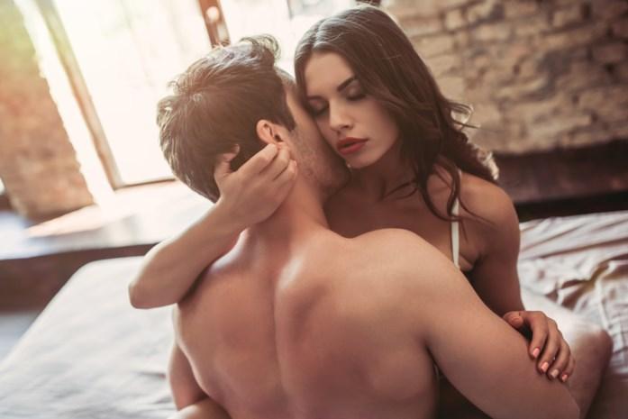 """""""Als ik aan het seksuele verleden van mijn partner denk, word ik onzeker"""""""
