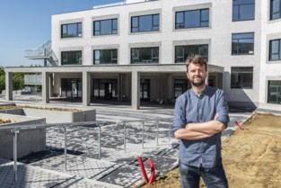 """Nieuwbouw Ter Sterre is af: """"Net op tijd om extra leerlingen op te vangen"""""""