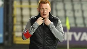 Beerschot en jongste coach ooit Will Still in onderling overleg uit elkaar na komst Peter Maes