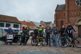 Meer dan 100 Oud-Turnhoutse ondernemers in promovideo