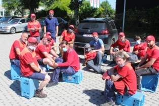 """Postbodes Zennevallei en Pajottenland staken mogelijk ook dinsdag tegen hoge werkdruk: """"Overuren kloppen om alles rond te krijgen, maar ze worden niet uitbetaald"""""""
