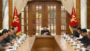 Kim Jong-un steeds driester: voor vuurpeloton voor muziekvideo's, verbod op piekjeshaar en omgekrulde broekspijpen