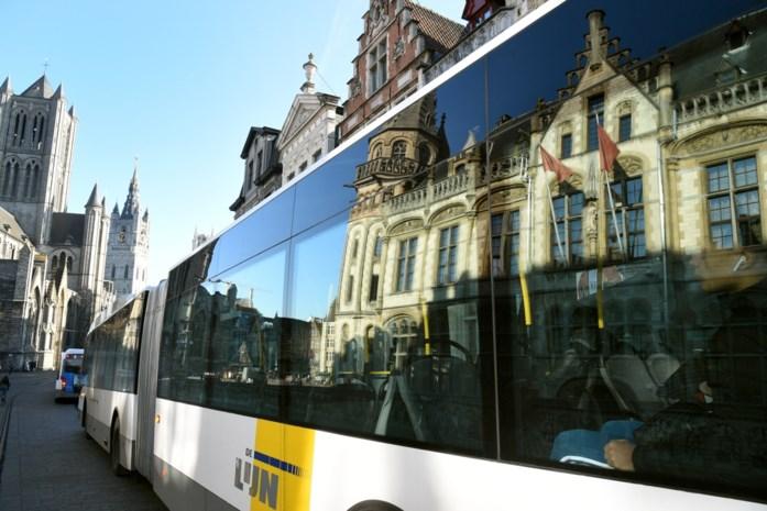 """159 bushaltes in Gent op de schop? """"We willen weten welke haltes geschrapt worden"""""""