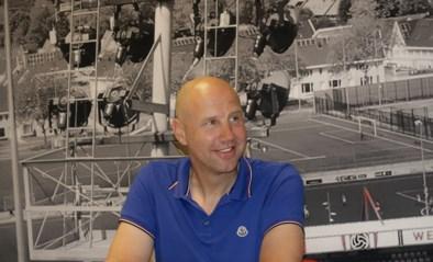 """Bob Peeters geeft meer uitleg bij zijn keuze voor club in Nederlandse tweede klasse: """"Ik wilde even weg uit België"""""""