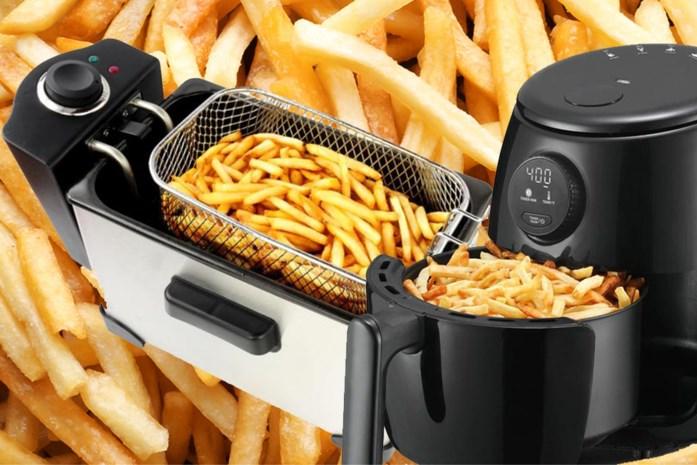 Zijn frietjes uit Airfryer echt zo krokant en lekker als uit gewone friteuse? En zijn ze gezonder?