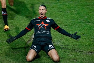 Zulte Waregem én AA Gent tevreden: waarom de Buffalo's 2 miljoen euro betaalden voor Gianni Bruno