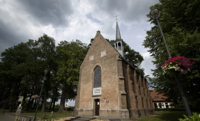 Kempens Landschap neemt beheer kapel Achtel over