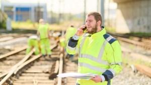 Gezocht: 79 mensen om aan de Gentse sporen te werken
