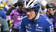 """Gedwongen wissel bij Deceuninck - Quick-Step in Baloise Belgium Tour: """"Wij nemen geen enkel risico met Sam Bennett"""""""