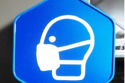 Mondmaskerplicht wordt (deels) opgeheven