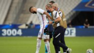 Frankrijk wint vlot, maar ziet Benzema uitvallen (al lijkt schade mee te vallen)