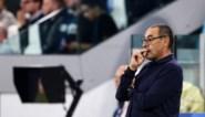 Maurizio Sarri heeft weer een job: ex-trainer van Napoli en Juventus volgt Simone Inzaghi op als coach van Lazio