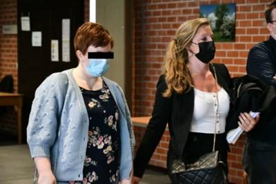 Ex-onthaalmoeder krijgt drie jaar voorwaardelijke celstraf voor dooreenschudden van baby