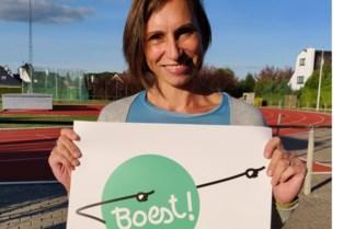 Kim Gevaert helpt sportclubs omgaan met meertaligheid en dat kan zelfs coronaproof