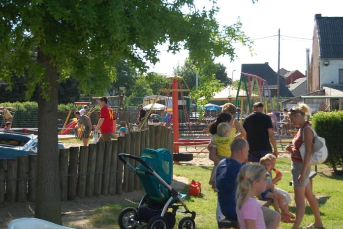 Stadsbestuur wil veelbesproken speeltuin kopen, maar zegen van bisdom ontbreekt
